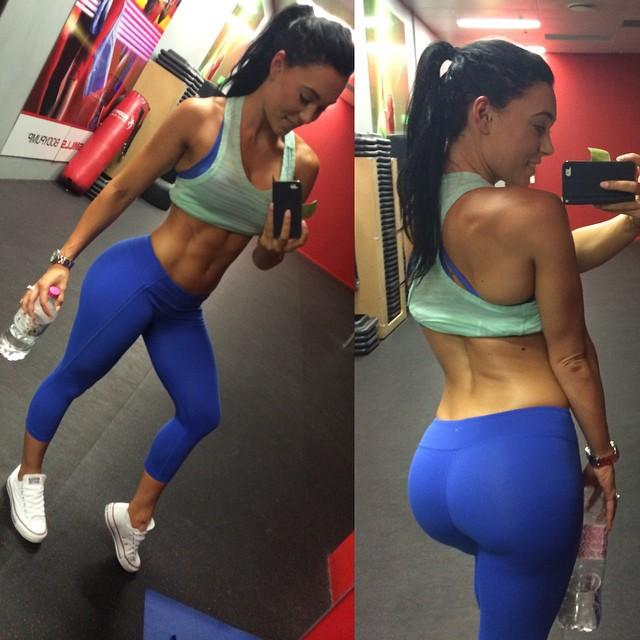 Shannah Baker (43)