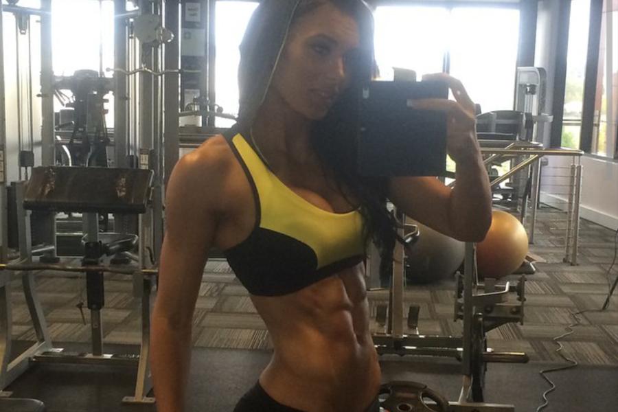 Shannah Baker (46)