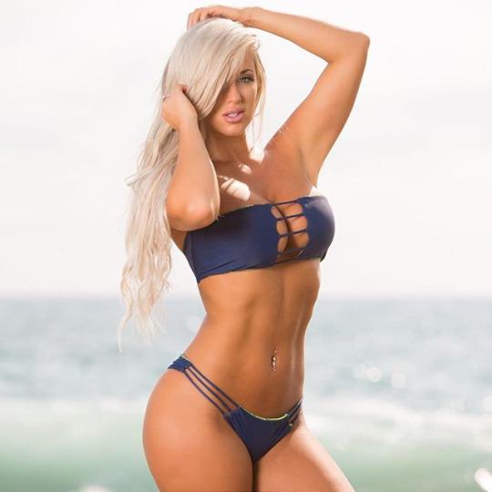 Laci Kay Somers (23)