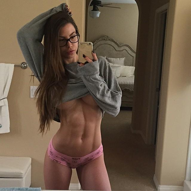Brittany Perille (16)