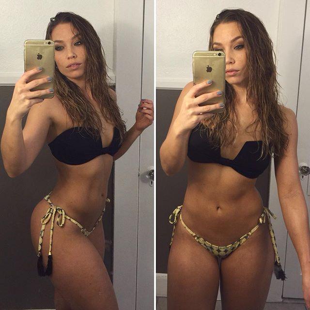 Nicole Mejia fitness girl (44)