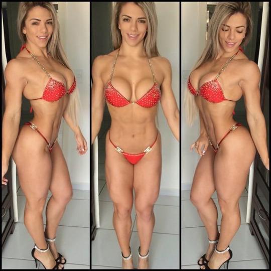 Roberta Zuniga brazilian fitness model (67)