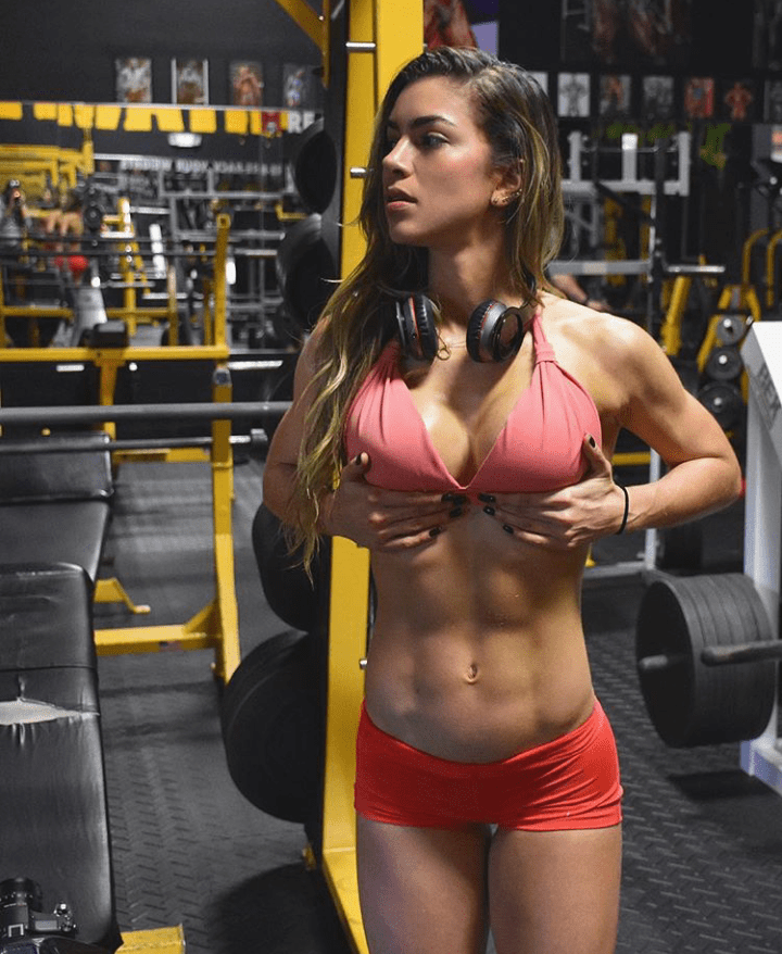 fitness girls and models (3)