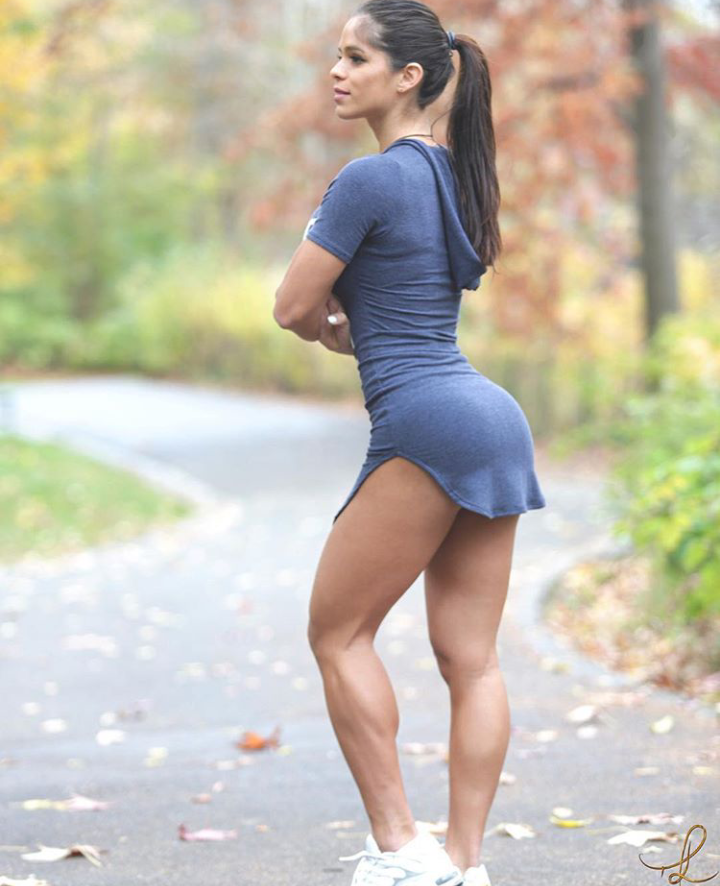 fitness girls and models (4)