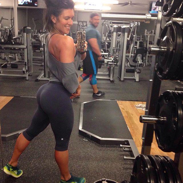 Amanda Latona (35)