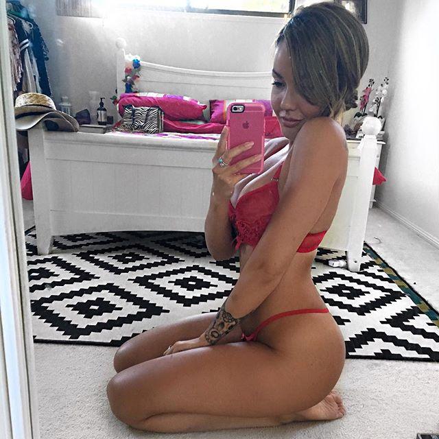 Davina Rankin (46)