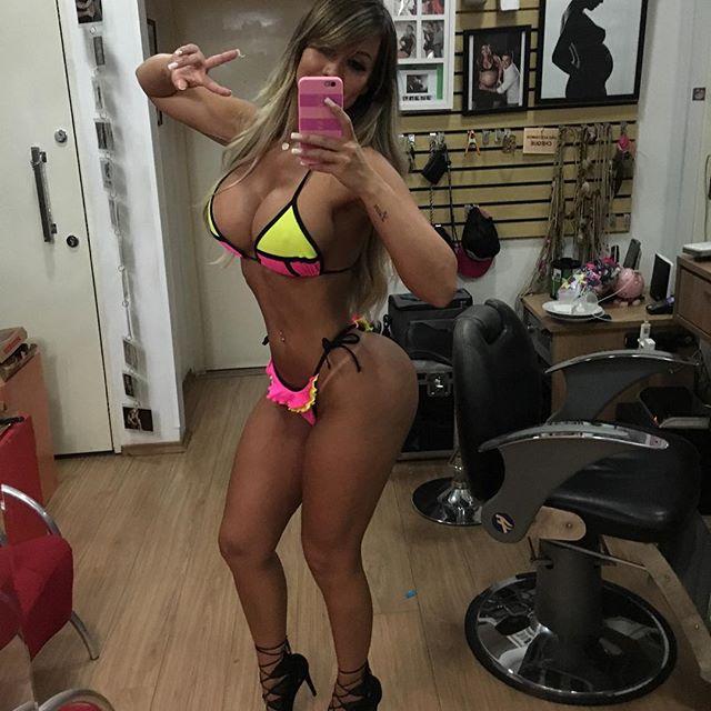 Lygia Fazio (50)