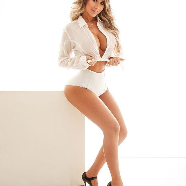 Lygia Fazio (55)
