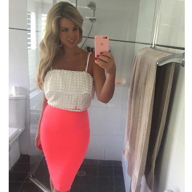 Rachel Burr (28)