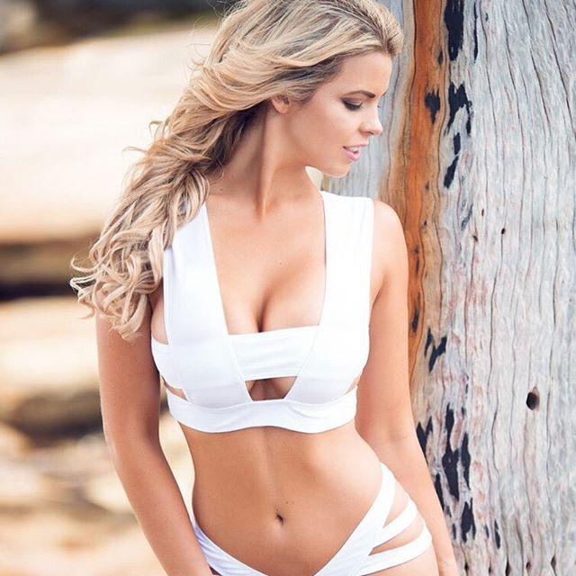 Rachel Burr (38)