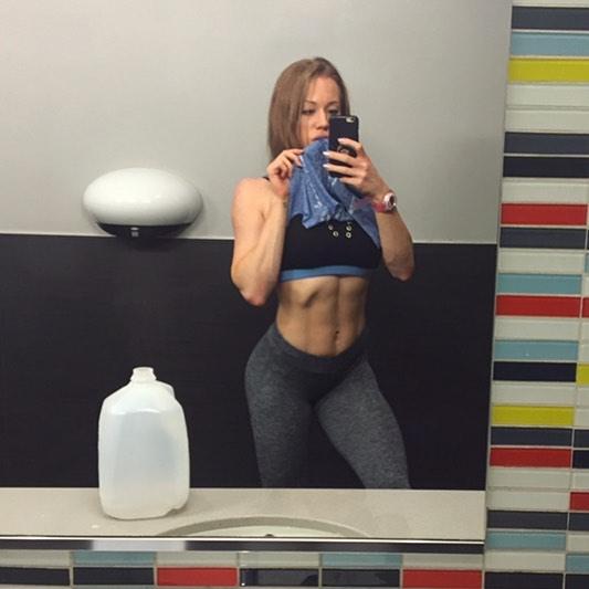 Samantha Skolkin  (32)