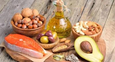 Natural Appetite Suppressants - Healthy Fats
