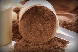 Supplements to Prevent Muscle Loss