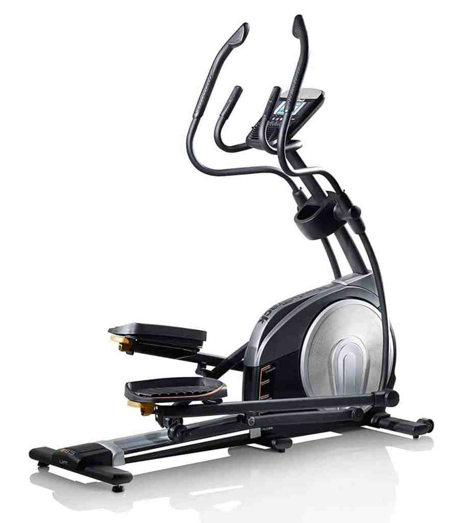 Nordictrack Cross Trainer Review E9.5 2015 - 2016