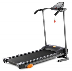 V Fit Treadmill Review 2015 - 2016