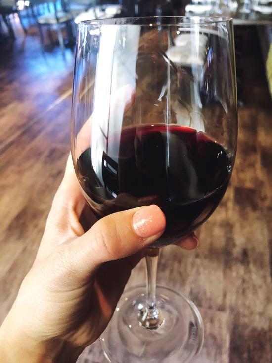 Wine time