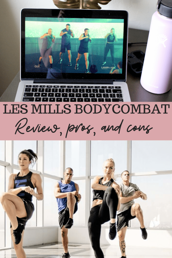 Les Mills BODYCOMBAT review. Pros, cons, and what equipment do you need? fitnessista.com