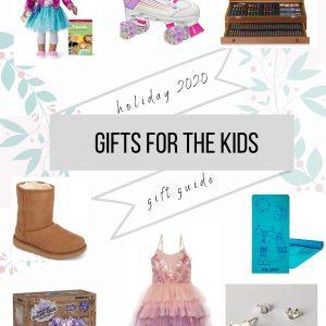 2020 gift ideas for kids! fitnessista.com