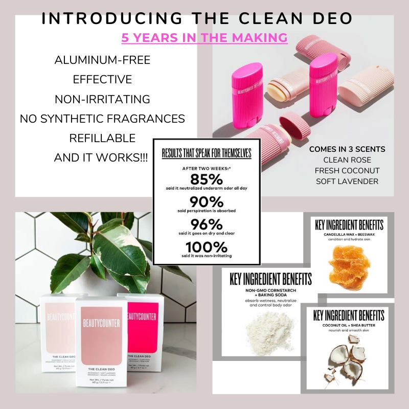 new deo - HEALTH AND FITNESS