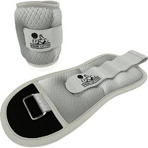 Ankle / Wrist Weights for Women, Men and Kids