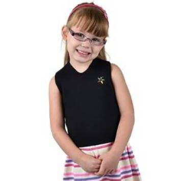 short weighted vest - Sensory Hugs Deep Pressure Sensory Vest - Small