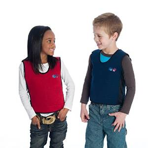 Best Weighted Vest For Kids – Special Picks For Children