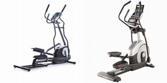 ProForm Easy Strider Elliptical vs ProForm 1110 E