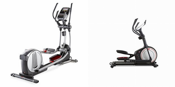 ProForm Smart Strider 935 Elliptical vs ProForm Endurance