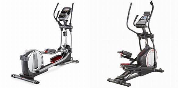 ProForm Smart Strider 935 Elliptical vs ProForm Endurance