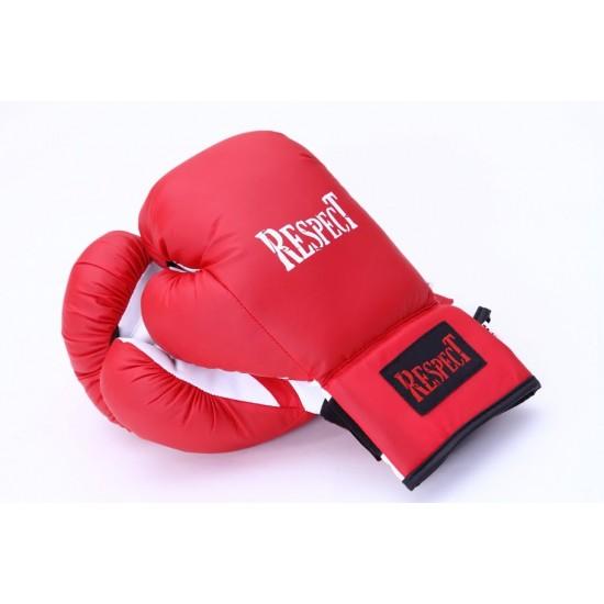 Boxkesztyű bőr PK-100-03-C - BioTech USA
