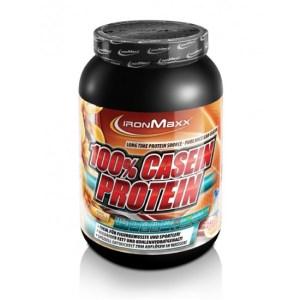 100% Casein Protein - IronMaxx®