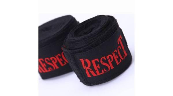 respect_pamut_bandazs_fekete