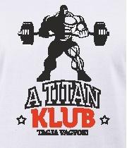 titán klub tagja vagyok