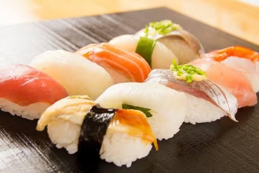 ダイエットしてる時のお寿司の食べ合わせは、これで決まり!!