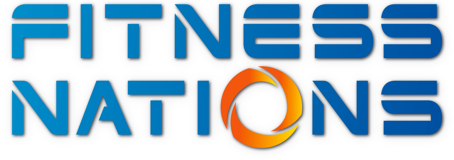 Logo association Fitness Nations