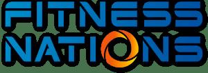 Logo association Fitness Nations