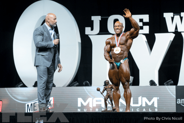 Phil Heath Olympia 2017 3