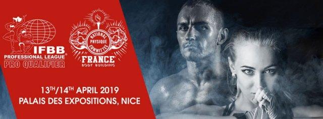 NPC Éric Favre Nice