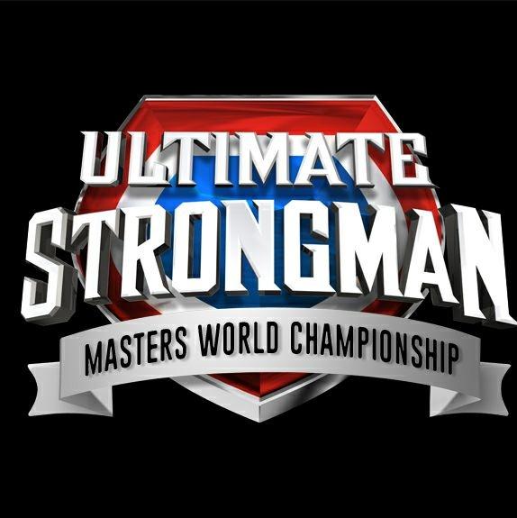 Masters World Strongman Championship 2019 Résultats