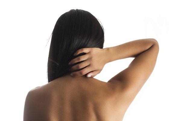 La douleur n'est pas un signal normal il faut toujours la prendre en compte.
