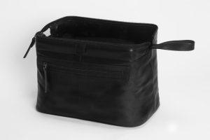Allilon black toolkit case zip open high-res