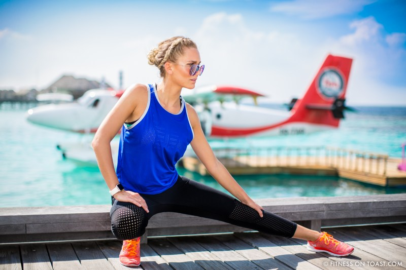 Fitness On Toast Faya Blog Healthy Workout Exercise Apple Watch Maldives Reethi Rah W Resort Spa-30