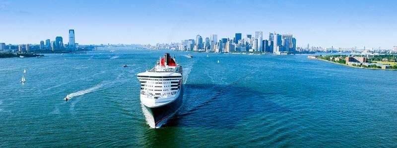 Faya Fitness On Toast Cunard Cruise Queen Elizabeth Ocean Liner Healthy Escape Carnival-10