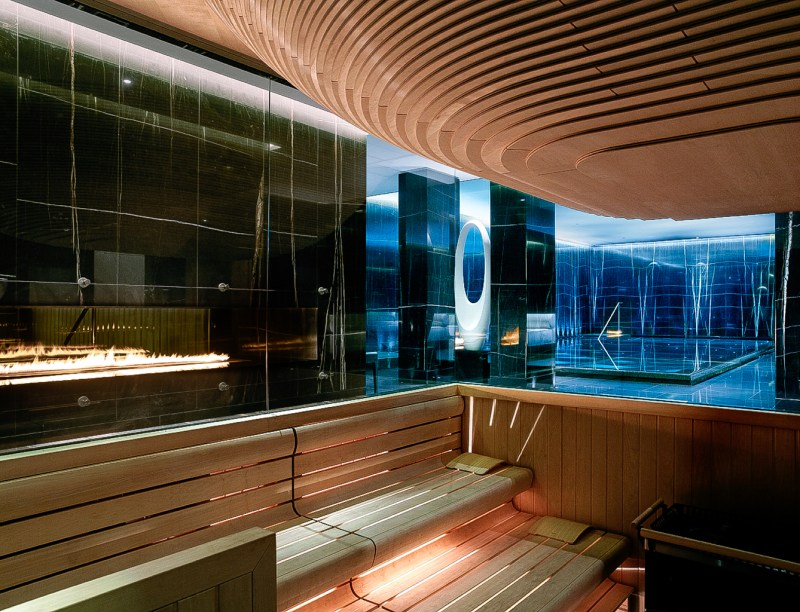 Fitness On Toast - Corinthia Hotel London Review Luxury Travel Wellness Active Escape -4