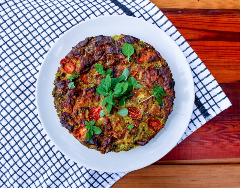 Fitness On Toast Faya Blog Girl Healthy Quiche Recipe Tasty Diet Idea Nutrition Cooking Food-2