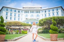 Four Seasons Grand Hotel Cap Ferrat France