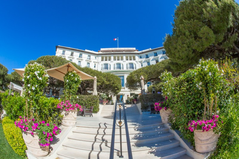 Fitness On Toast Faya Blog Girl Healthy Active Escape Travel Health Luxury Break France Cap Ferrat Grand Hotel Four Seasons World Class Hospitality-31