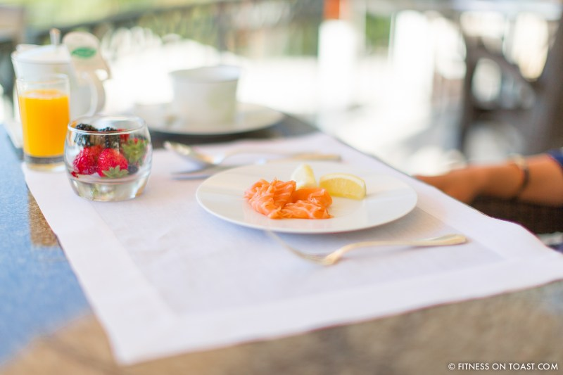 Fitness On Toast Faya Blog Girl Healthy Active Escape Travel Health Luxury Break France Cap Ferrat Grand Hotel Four Seasons World Class Hospitality-5