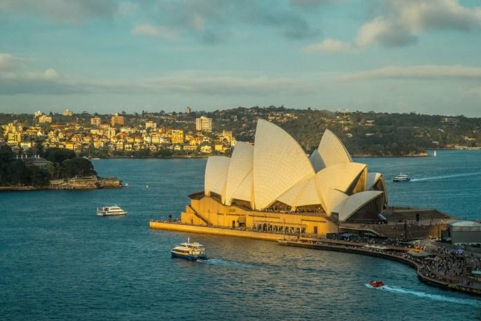 Faya Fitness On Toast Blog Girl Healthy Workout Training Sydney Australia Opera House Train Summer Strong Frame Exercise Now-2