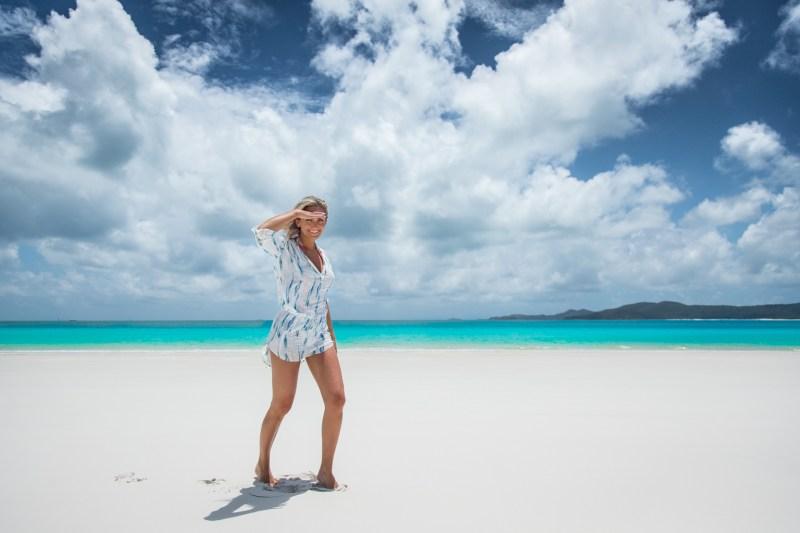 Fitness On Toast Faya Blog Girl Healthy Workout Training Active Escape Travel Australia Hamilton Island Qualia Resort Luxury Health Trip-19